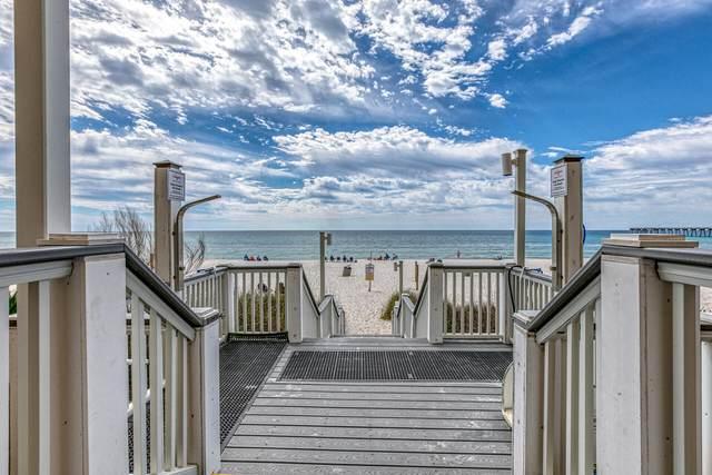 15928 Front Beach Road 910 & 911, Panama City Beach, FL 32413 (MLS #879318) :: Scenic Sotheby's International Realty