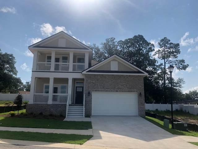 407 Hideaway Lane, Niceville, FL 32578 (MLS #879328) :: Scenic Sotheby's International Realty