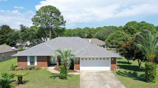354 S Shore Drive, Miramar Beach, FL 32550 (MLS #879337) :: Berkshire Hathaway HomeServices Beach Properties of Florida