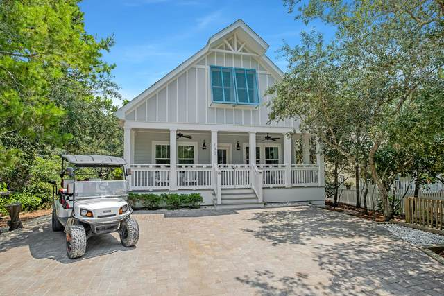 190 Dalton Drive, Santa Rosa Beach, FL 32459 (MLS #879343) :: Beachside Luxury Realty