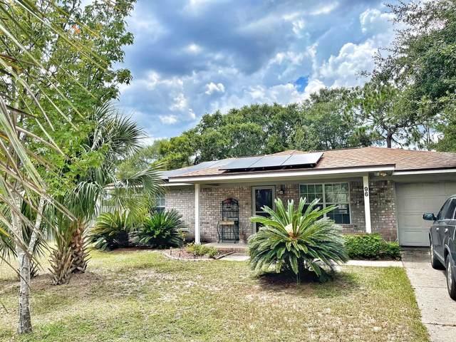 96 James Court, Defuniak Springs, FL 32433 (MLS #879350) :: Beachside Luxury Realty
