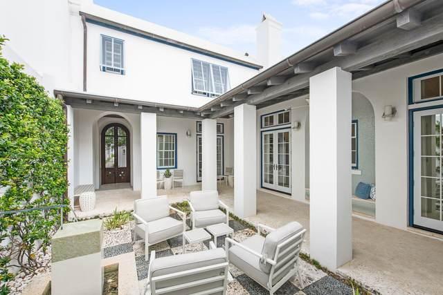 86 N Charles Street B9, Alys Beach, FL 32461 (MLS #879362) :: 30a Beach Homes For Sale