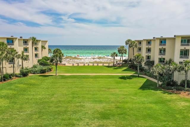 1030 Hwy 98 E 100A, Destin, FL 32541 (MLS #879372) :: Anchor Realty Florida