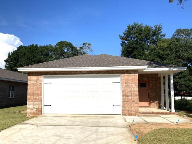1580 Hickory Street, Niceville, FL 32578 (MLS #879390) :: Coastal Luxury