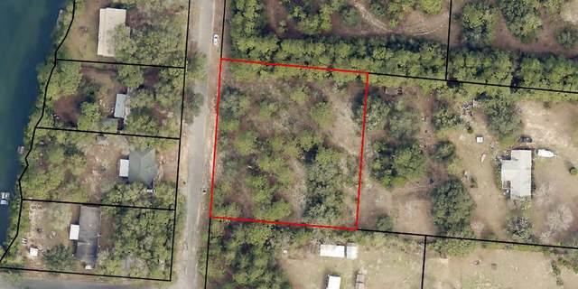 XXX E Lake Road, Milton, FL 32583 (MLS #879392) :: Vacasa Real Estate