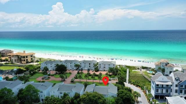 100 S Spooky Lane 8C, Santa Rosa Beach, FL 32459 (MLS #879413) :: The Premier Property Group
