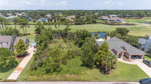 0 W Madura Road, Gulf Breeze, FL 32563 (MLS #879426) :: Berkshire Hathaway HomeServices PenFed Realty