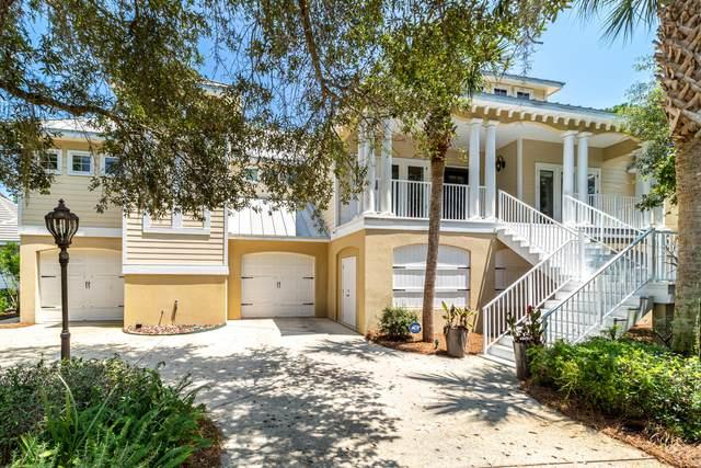 326 Botany Boulevard, Santa Rosa Beach, FL 32459 (MLS #879467) :: Briar Patch Realty