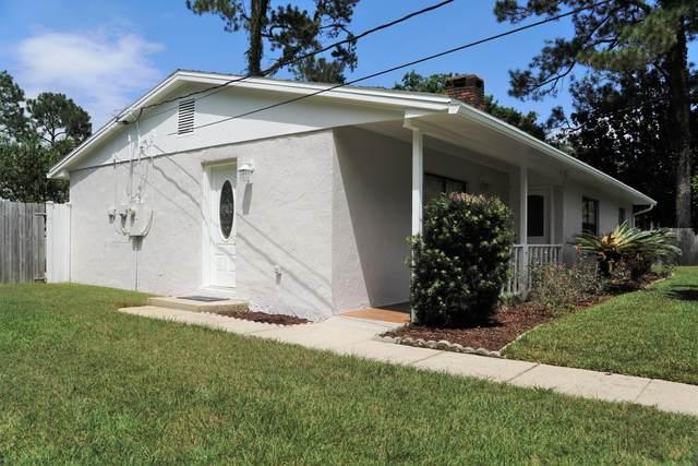 715 Woodlawn Avenue, Fort Walton Beach, FL 32547 (MLS #879480) :: The Honest Group