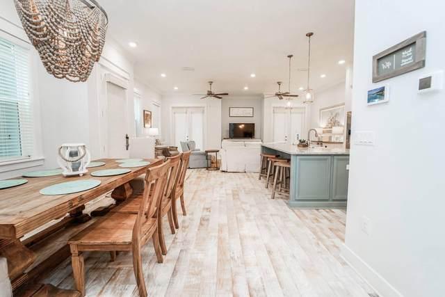 88 W Pine Lands Loop Unit A, Inlet Beach, FL 32461 (MLS #879513) :: Keller Williams Realty Emerald Coast