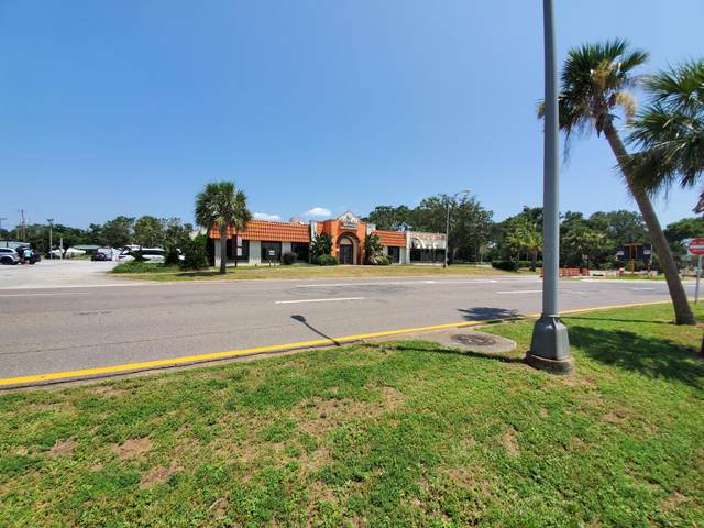 920 E Gregory Street, Pensacola, FL 32502 (MLS #879516) :: RE/MAX By The Sea