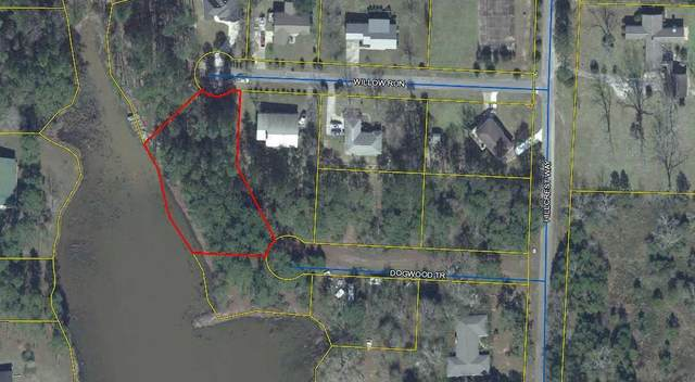 000 Willow Run, Defuniak Springs, FL 32435 (MLS #879518) :: Coastal Luxury