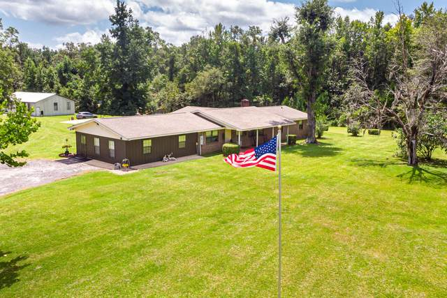 589 W State Highway 81, Ponce De Leon, FL 32455 (MLS #879538) :: Scenic Sotheby's International Realty