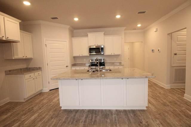 131 Lightning Bug Lane Lot 47, Freeport, FL 32439 (MLS #879540) :: Keller Williams Realty Emerald Coast