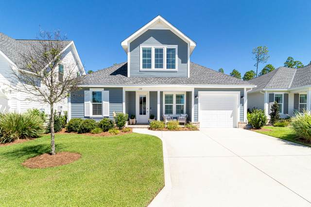 139 Windrow Way, Watersound, FL 32461 (MLS #879567) :: Berkshire Hathaway HomeServices Beach Properties of Florida