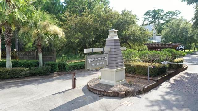 Lot 7 Preston Path, Santa Rosa Beach, FL 32459 (MLS #879578) :: Scenic Sotheby's International Realty