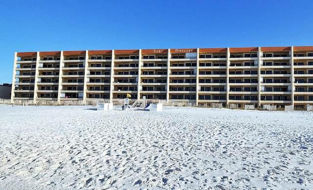 554 Coral Court Unit 605, Fort Walton Beach, FL 32548 (MLS #879581) :: John Martin Group