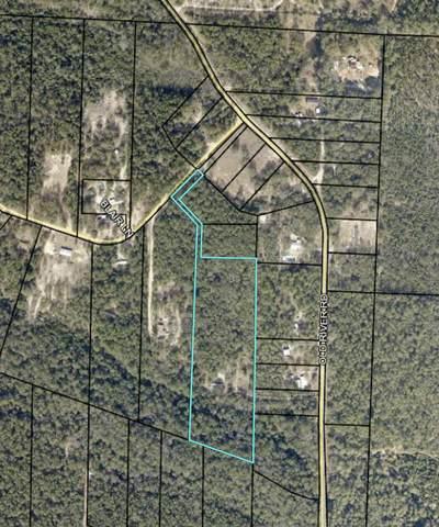 6188 Old River Road, Baker, FL 32531 (MLS #879585) :: Counts Real Estate Group
