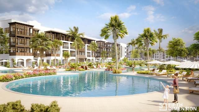 90 Seascape Drive #1204, Miramar Beach, FL 32550 (MLS #879590) :: Counts Real Estate on 30A