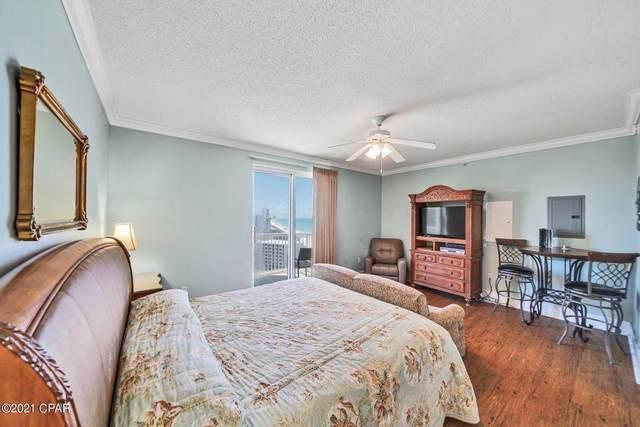 9450 S Thomas Drive Unit 1400E, Panama City Beach, FL 32408 (MLS #879624) :: The Premier Property Group
