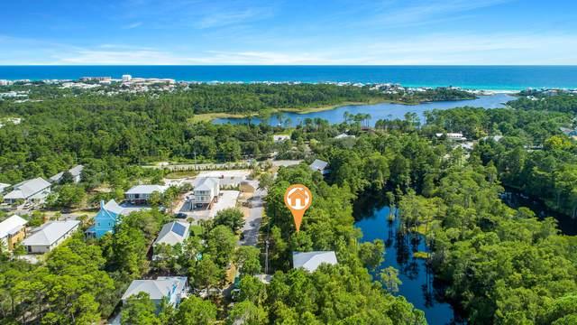 Lot 16 Blue Gulf Drive, Santa Rosa Beach, FL 32459 (MLS #879635) :: Rosemary Beach Realty