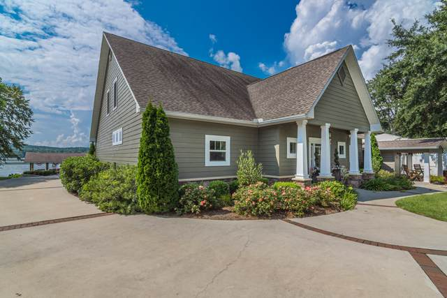 16922 Sims Road Road, Other, AL  (MLS #879651) :: Scenic Sotheby's International Realty