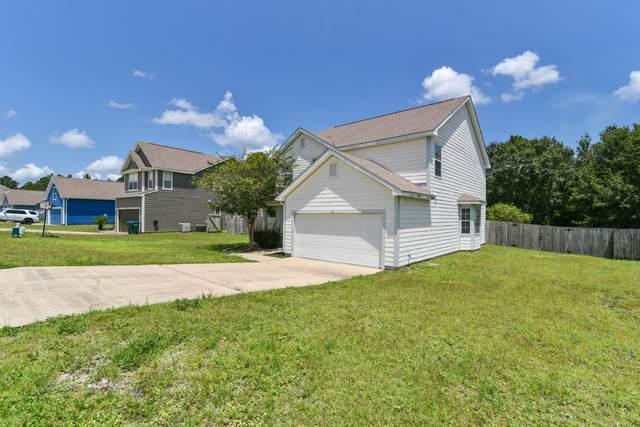 124 Peoria Boulevard, Crestview, FL 32536 (MLS #879667) :: Keller Williams Realty Emerald Coast
