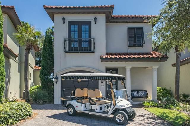 1891 Baytowne Loop, Miramar Beach, FL 32550 (MLS #879668) :: Vacasa Real Estate