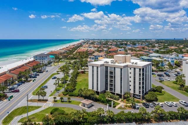 3655 Scenic Highway 98 Unit 402A, Destin, FL 32541 (MLS #879675) :: Rosemary Beach Realty