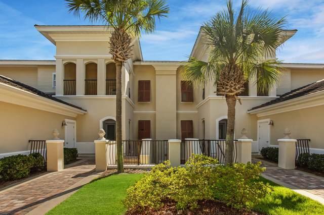5379 Pine Ridge Lane #5379, Miramar Beach, FL 32550 (MLS #879684) :: Scenic Sotheby's International Realty