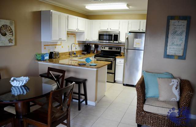 2396 Scenic Gulf Drive #205, Miramar Beach, FL 32550 (MLS #879693) :: Keller Williams Realty Emerald Coast