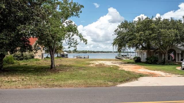 255 NE Yacht Club Drive, Fort Walton Beach, FL 32548 (MLS #879695) :: Coastal Luxury