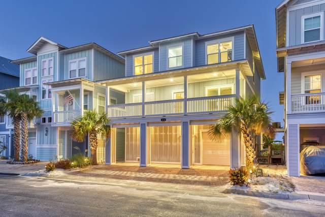 1420 Seaside Circle, Navarre, FL 32566 (MLS #879712) :: Back Stage Realty