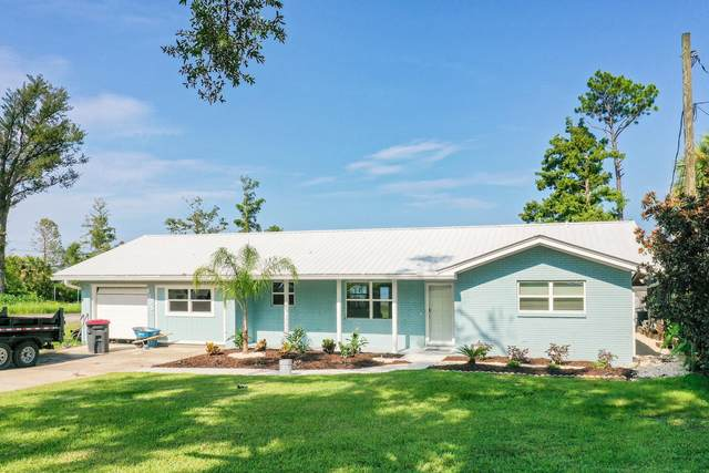 8035 High Point Road, Panama City, FL 32404 (MLS #879733) :: 30A Escapes Realty