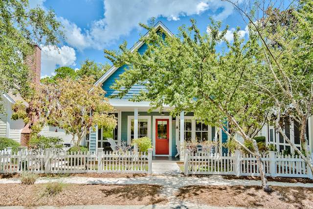 281 Salt Box Lane, Watersound, FL 32461 (MLS #879755) :: Rosemary Beach Realty