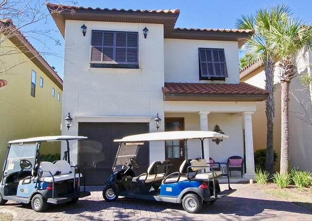 1854 Boardwalk Drive, Miramar Beach, FL 32550 (MLS #879771) :: Anchor Realty Florida