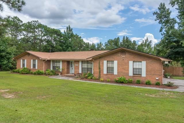 200 Ten Lake Drive, Defuniak Springs, FL 32433 (MLS #879775) :: Counts Real Estate Group