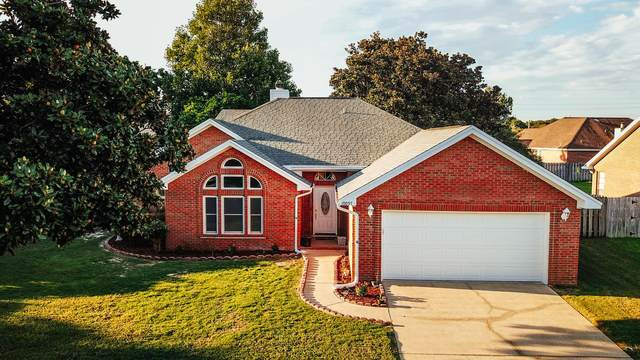10097 Calle De Palencia, Navarre, FL 32566 (MLS #879776) :: Linda Miller Real Estate