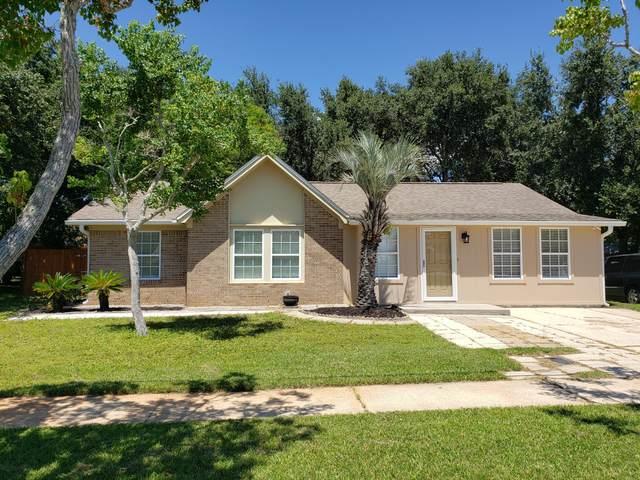 845 Blvd De L Orleans, Mary Esther, FL 32569 (MLS #879777) :: Counts Real Estate Group