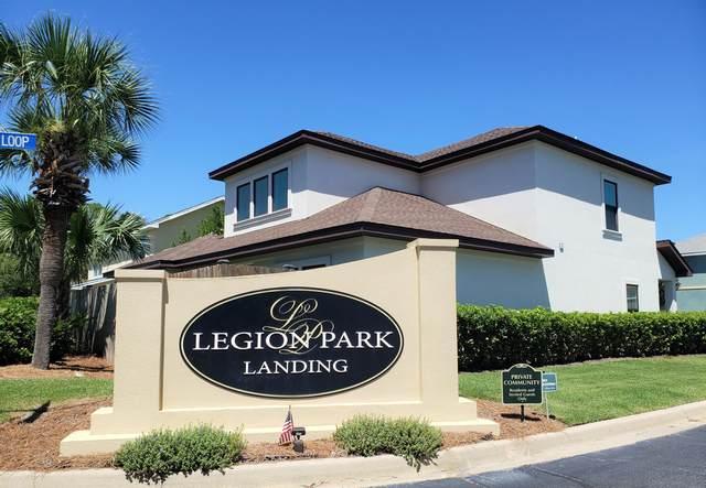 62 Legion Park Loop, Miramar Beach, FL 32550 (MLS #879796) :: Berkshire Hathaway HomeServices PenFed Realty
