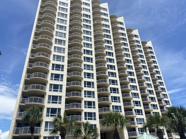 9815 W Us Highway 98 Unit A1003, Miramar Beach, FL 32550 (MLS #879799) :: Anchor Realty Florida