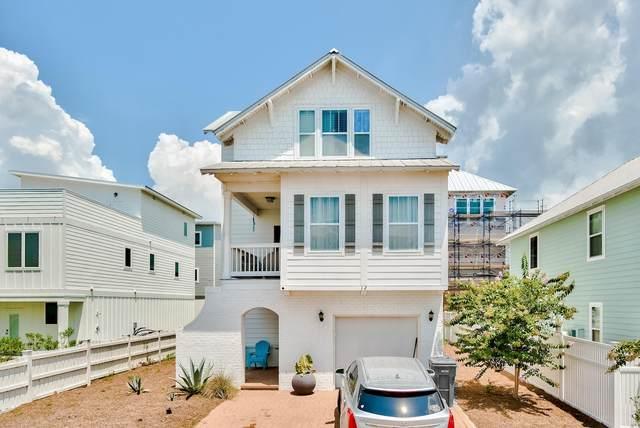 12 Inlet Cove, Inlet Beach, FL 32461 (MLS #879803) :: Rosemary Beach Realty