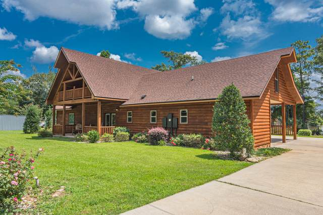 16984 Sims Road, See Remarks, AL  (MLS #879824) :: Scenic Sotheby's International Realty