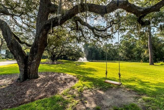 174 Carson Oaks Lane, Santa Rosa Beach, FL 32459 (MLS #879825) :: Berkshire Hathaway HomeServices Beach Properties of Florida