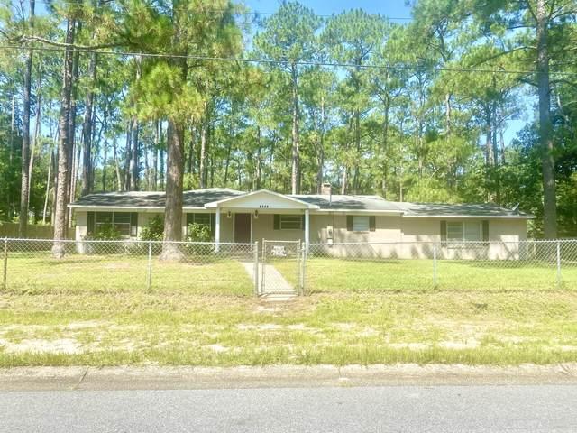 1490 S Rayburn Street, Crestview, FL 32539 (MLS #879829) :: Rosemary Beach Realty