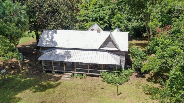 155 Magnolia Avenue, Defuniak Springs, FL 32433 (MLS #879834) :: The Premier Property Group