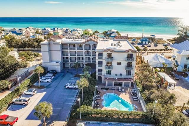4368 W County Highway 30A Unit 308, Santa Rosa Beach, FL 32459 (MLS #879838) :: Scenic Sotheby's International Realty