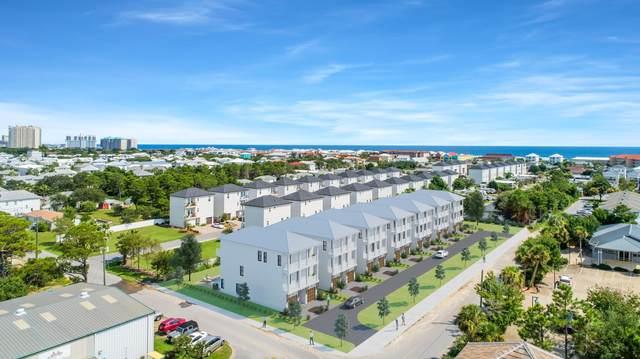 2 Miramar Court Lot 1, Miramar Beach, FL 32550 (MLS #879839) :: Beachside Luxury Realty
