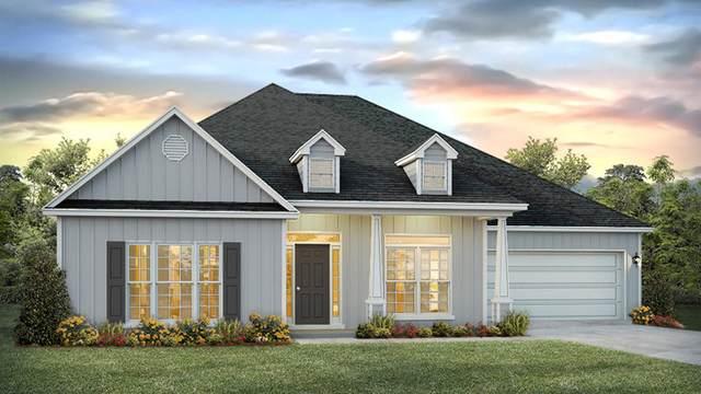 23 Palmer Lane Lot 21, Santa Rosa Beach, FL 32459 (MLS #879864) :: Beachside Luxury Realty