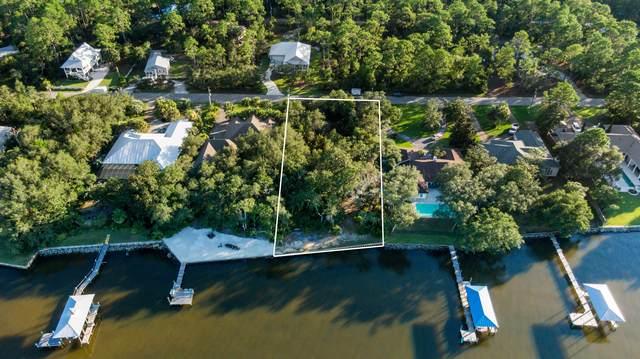 1551 E Nursery Road, Santa Rosa Beach, FL 32459 (MLS #879865) :: Scenic Sotheby's International Realty